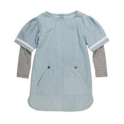 Girls Dresses - Hide and Seek April Dress