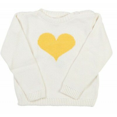 Girls Clothes - Hide and Seek Love Me Jumper
