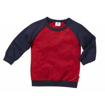 Baby Boy Clothes - Hootkid Shine Bright Sweater