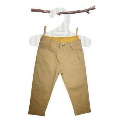 Baby Boy Clothes - Love Henry Hudson Jeans