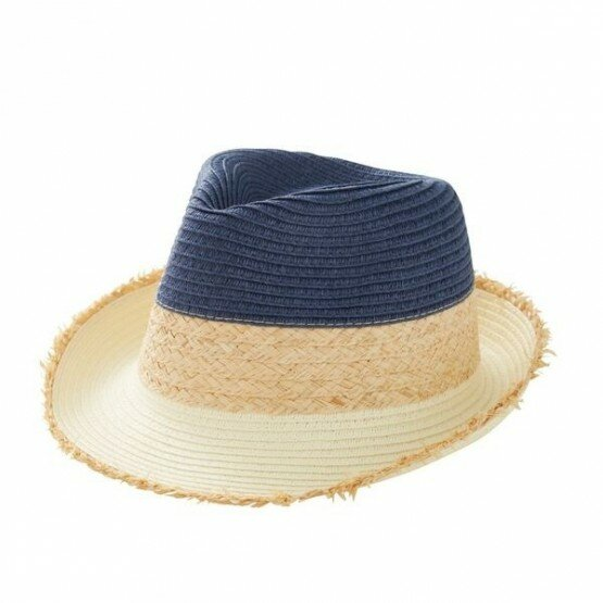 Hootkid One Way Fedora - Cool Boys Accessories