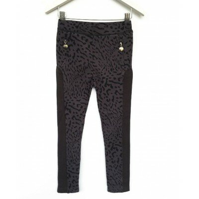 Girls Clothes - Freshbaked Flutterby Ponte Pant