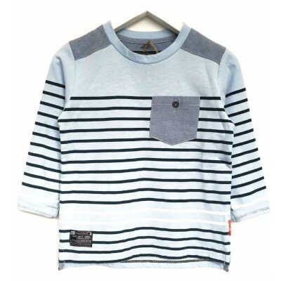 Boys Clothes - Freshbaked Striped Tee