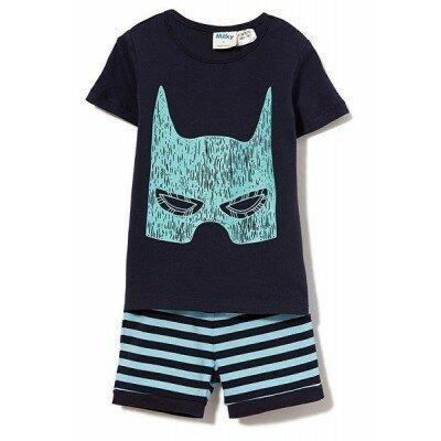 Boys Pyjamas - Milky Mask PJs