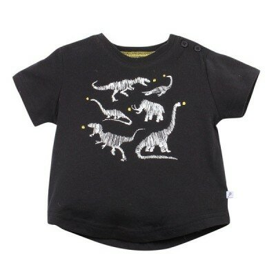 Baby Boy Clothes - Denver Dino Tee