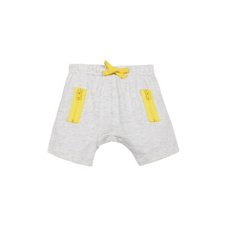 Fox and Finch Baby Denver Jersey Shorts Baby Boy Clothes