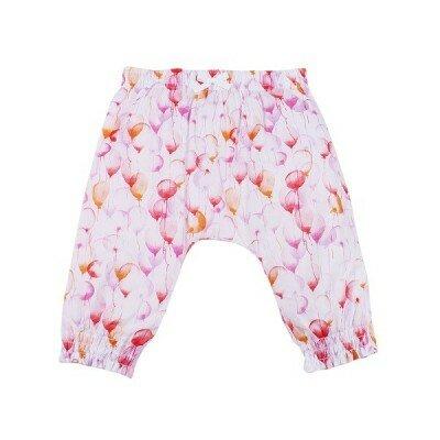 Girls Clothes - Madison Balloon Cuffed Pants