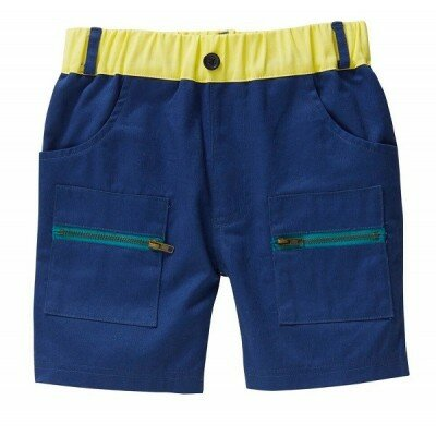 Hootkid Street Style Shorts