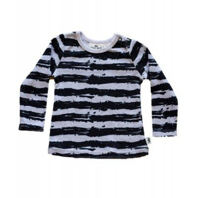 Little Bubba Max Stripe Tee - Funky Baby Clothes