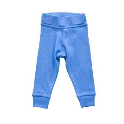 Little Bubba Leggings - Blue