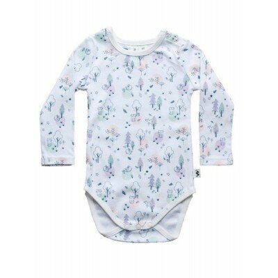 Baby Girl Rompers - Little Bubba Bunnie Bodysuit
