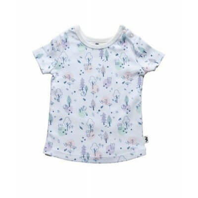 Baby Girl Clothes - Little Bubba Bunnie Tee
