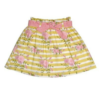 Girls Clothes - Love Henry Elka Charlotte Skirt