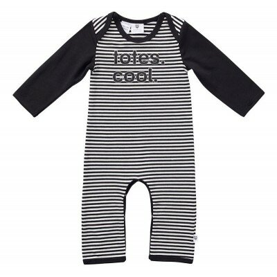 Hootkid Totes Cool Romper