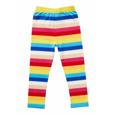 Hootkid Over The Rainbow Leggings
