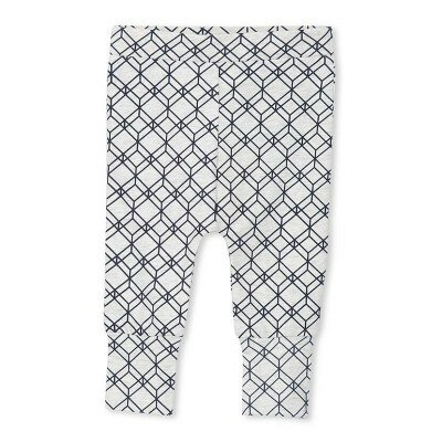 Baby Boy Clothes - Milky Geo Pant