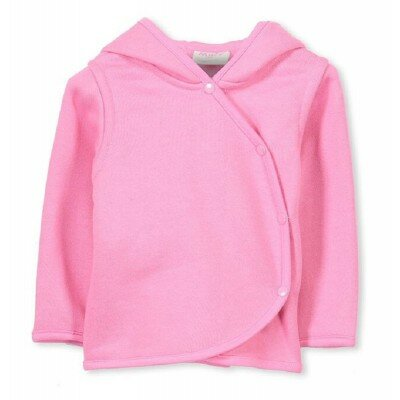 Baby Girl Clothes - Milky Baby Jacket