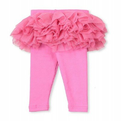 Milky Tutu Leggings
