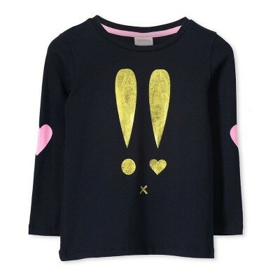 Girls Clothes - Milky Rabbit Tee