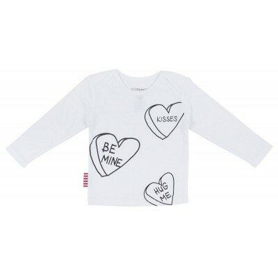 SOOKIbaby Be Mine Tee