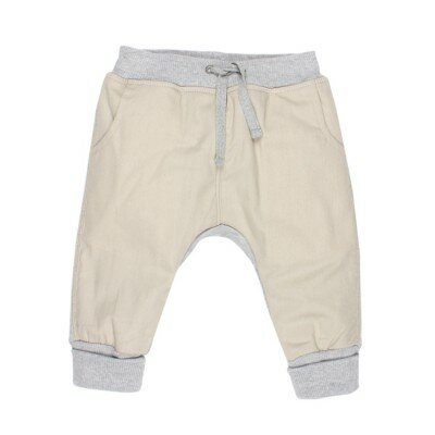 Fox and Finch Baby Greenwich Mix Pant