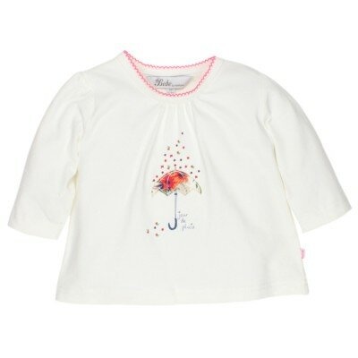 Bebe by Minihaha Indigo Umbrella Tee