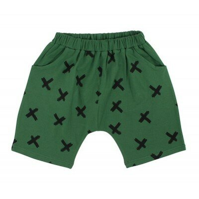 Tiny Tribe X Relaxed Shorts