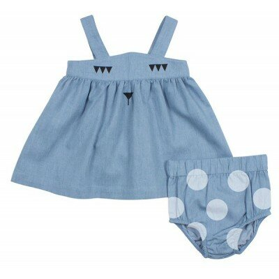SOOKIbaby Character Swing Top And Nappy Pants