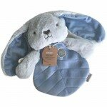 O.B. Designs Bruce Bunny Comforter