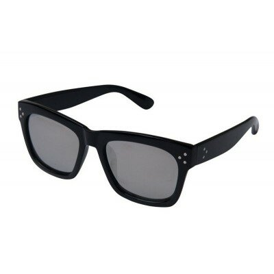 Love Henry Jose Sunglasses - Black