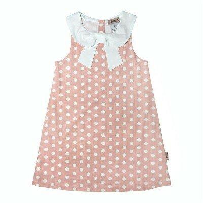 Love Henry Indigo Stella Dress