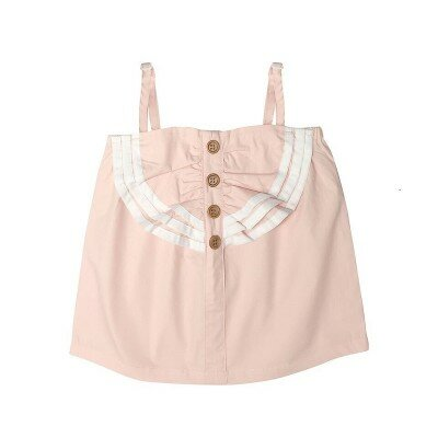 Love Henry Daisy Sadie Top - Pink