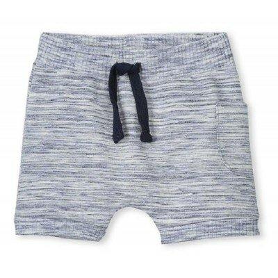 Milky Track Shorts - Baby