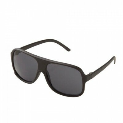 Hootkid All Out Sunglasses - Black