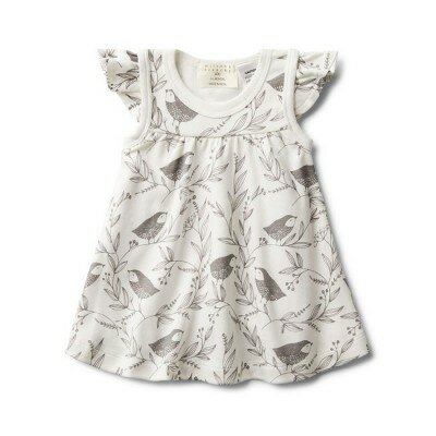 Wilson and Frenchy Little Flow Dress