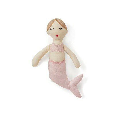 Nana Huchy Milla Mermaid Rattle