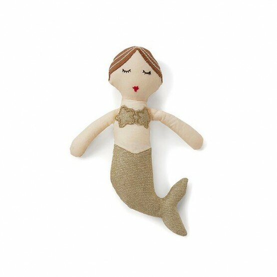 Nana Huchy Mia Mermaid Rattle
