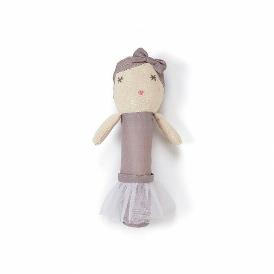 Nana Huchy Polly Dolly Rattle
