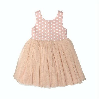 Love Henry Maggie Tulle Dress