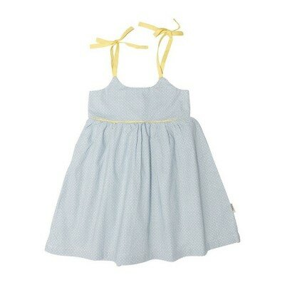 Love Henry Daisy Eden Dress