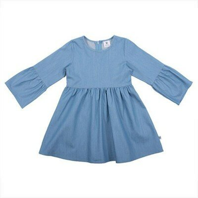 Hootkid Penny Lane Day Dress