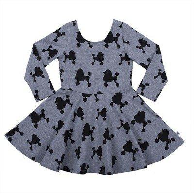 Hootkid Poodle Cassandra Dress