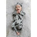 Funky Baby Clothes - Hootkid Scorpion Romper