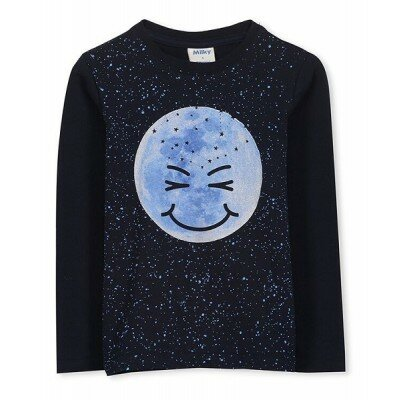 Milky Moon Tee