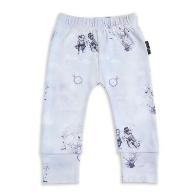 Aster and Oak Air Balloon Legging Pants