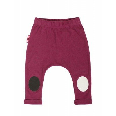 SOOKIbaby Burgundy Leggings