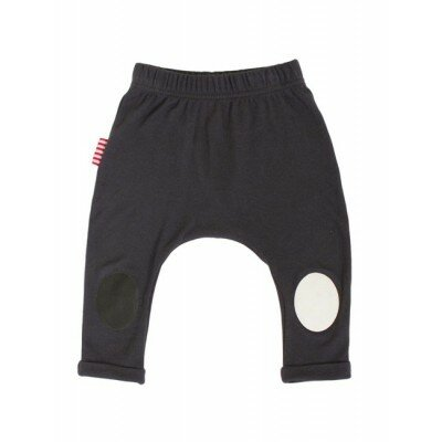 SOOKIbaby Charcoal Leggings