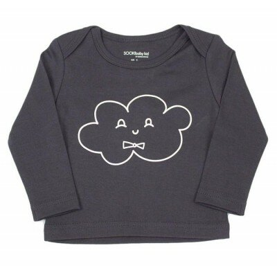 SOOKIbaby Cloud Tee