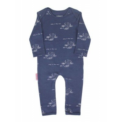 SOOKIbaby Play In The Rain Romper
