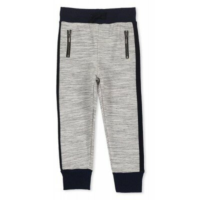 Milky Panel Track Pants